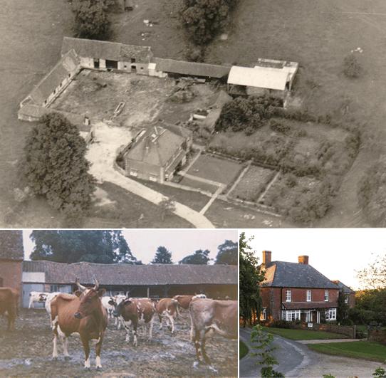 Foxhangers Farm