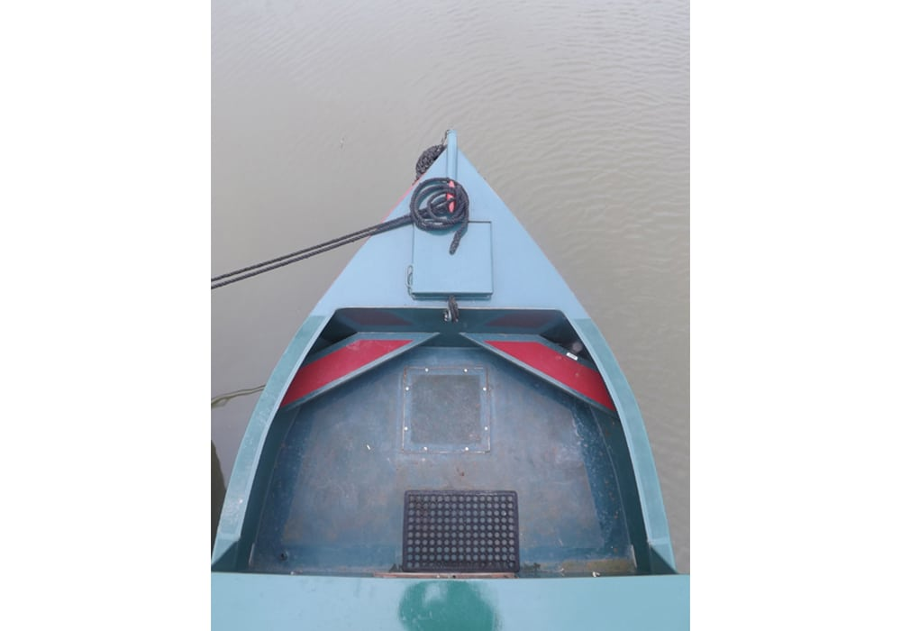 Foxhangers Narrowboat Foxy Fleet
