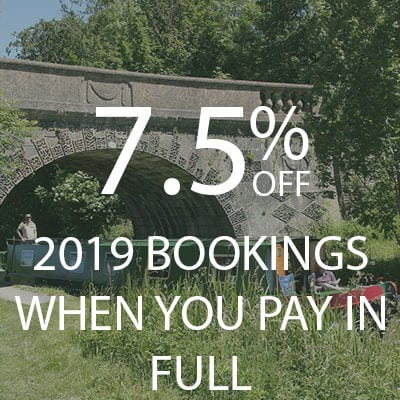 cheap canal holiday offers
